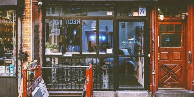 Westlake Legal Group Storefront-Boys-Dont-Cry-NYC Popular NYC dive bar doing virtual happy hour amid coronavirus quarantine Frank Miles fox-news/travel/vacation-destinations/new-york-city fox-news/health/infectious-disease/coronavirus fox-news/food-drink/drinks/bars fox news fnc/lifestyle fnc d09f70c6-df1c-5aeb-b720-5af71cc1588b article