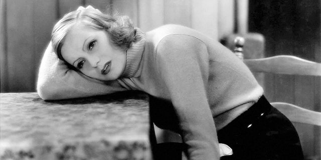 Actress Greta Garbo famously left Hollywood and shunned interviews until her death.