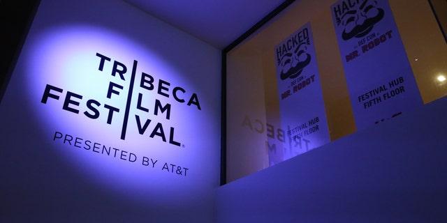 The 2016 Tribeca Film Festival at Spring Studios on in New York City.