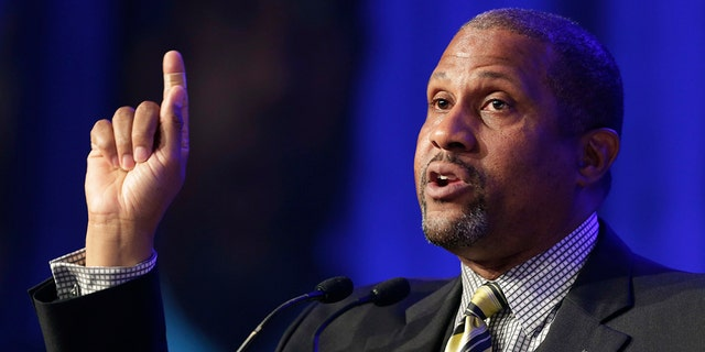 Six women testified that Tavis Smiley propositioned them for sex.