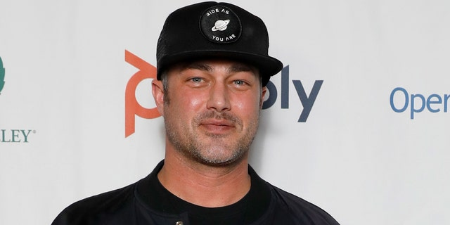 Taylor Kinney. (Photo by Kim Raff/Getty Images for Operation Smile)