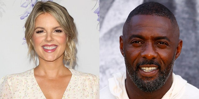 Ali Fedotowsky-Manno and Idris Elba were among the figures who revealed they were tested.