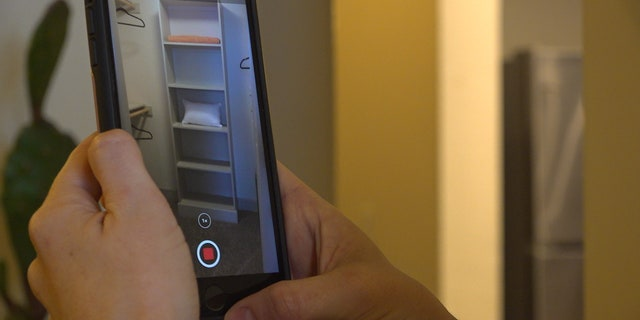 Real estate agents are turning toward technology to help them give property tours to their clients. Many agents are offering video and Facetime tours.