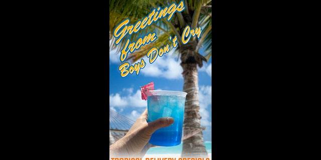 Westlake Legal Group Virtual-Happy-Hour-1 Popular NYC dive bar doing virtual happy hour amid coronavirus quarantine Frank Miles fox-news/travel/vacation-destinations/new-york-city fox-news/health/infectious-disease/coronavirus fox-news/food-drink/drinks/bars fox news fnc/lifestyle fnc d09f70c6-df1c-5aeb-b720-5af71cc1588b article