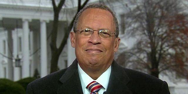 Longtime White House reporter Wendell Goler joined Fox News Channel in 1996.