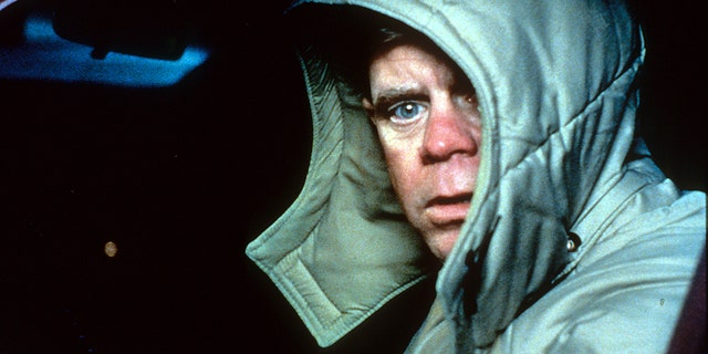 "William H Macy rose to new levels of fame thanks to relentlessly pursuing a part in ""Fargo."""