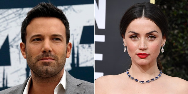 Ben Affleck and Ana de Armas have broken up after nearly a year of dating.