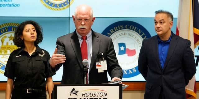 Harris County confirms two cases of coronavirus