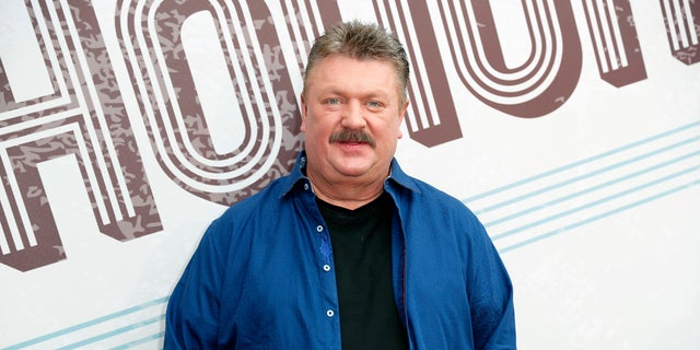 Joe Diffie has died from coronavirus complications, his reps confirmed. (Al Wagner/Invision/AP, File)