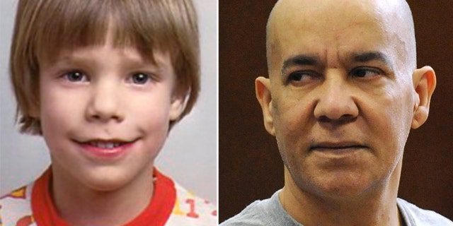 Etan Patz was 6 when he disappeared in 1979. Pedro Hernandez was convicted of killing the boy after confessing to cops.