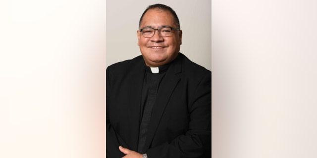 Rev.Jorge Ortiz-Garay