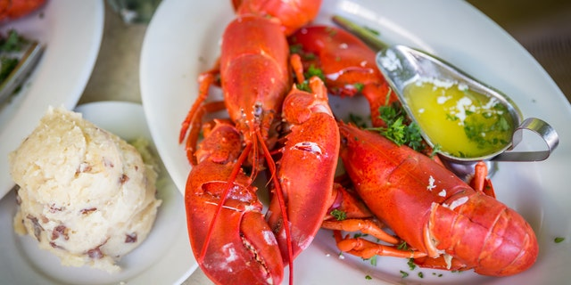 Although lobster is a favorite delicacy in China, no one is quite indulging like they used to during widespread lockdowns and the continued outbreak.
