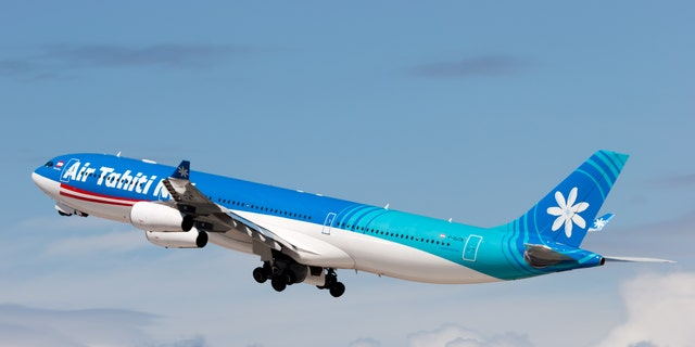 On March 14, the Air Tahiti Nui flight TN064 journeyed from Tahiti to Paris in what would become the longest-ever scheduled passenger flight by distance.