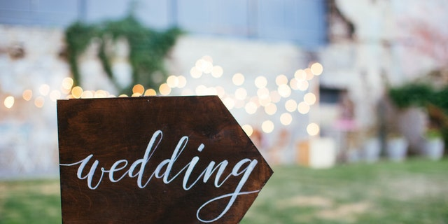 "A man posted on Reddit's ""Am I the A--h---"" forum asking if his and his fiance's very strict white tie dress code for their wedding is wrong. (iStock)"