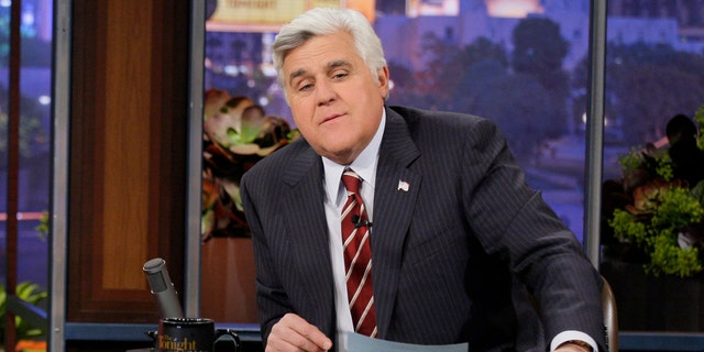 """Jay Leno says comedians needs to adapt to """"new rules"""" of comedy."""