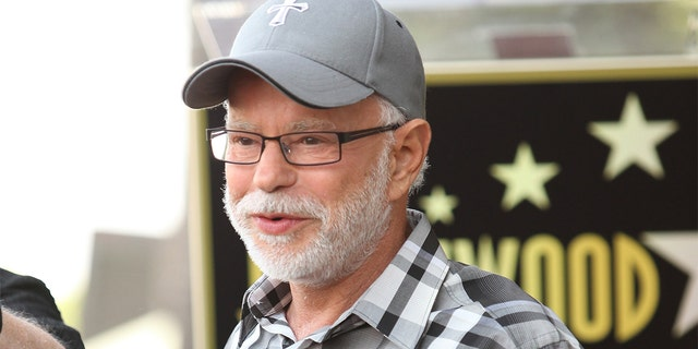 Jim Bakker (pictured in 2011) has been warned to stop advertising silver solution as an effective treatment for coronavirus