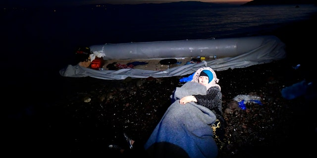Turkey's President Recep Tayyip Erdogan said his country's borders with Europe were open Saturday, making good on a longstanding threat to let refugees into the continent as thousands of migrants gathered at the frontier with Greece.