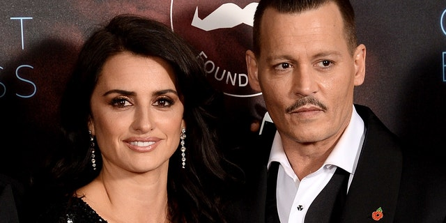 Winona Ryder defends ex Johnny Depp amid allegations of abuse