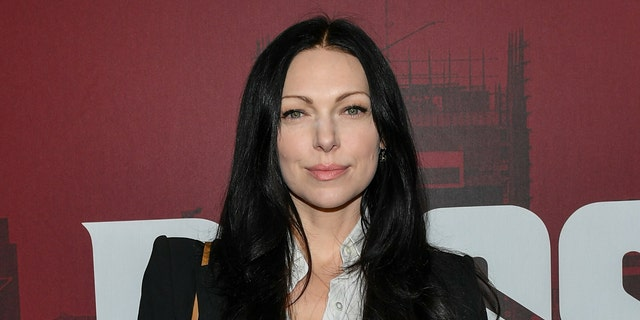 """Actress Laura Prepon said she left Scientology """"five years ago."""""""