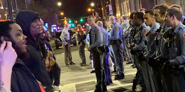 Westlake Legal Group raleigh-police-shooting North Carolina police release body camera footage after Raleigh shooting protests fox-news/us/us-regions/southeast/north-carolina fox-news/us/crime/police-and-law-enforcement fox-news/us/crime fox news fnc/us fnc db0b6e7e-cc91-590b-b170-9c5b9fb812ed Danielle Wallace article