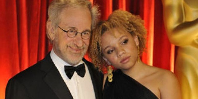 Steven Spielberg's daughter Mikaela was arrested in Nashville over domestic violence charges.