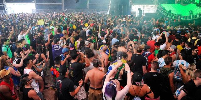 Ultra Miami: Major US electronic dance fest postponed over coronavirus