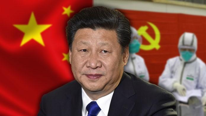 China reframes coronavirus narrative, touts Xi's accomplishments ...