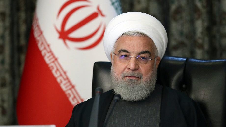 Iranian prisoners riot, smash cameras as country's coronavirus death toll rises