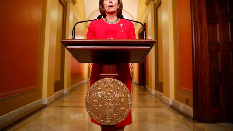Pelosi creates new House committee with subpoena power for coronavirus oversight