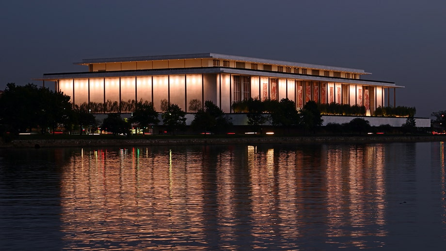 GOP seeks to claw back Kennedy Center's $25M stimulus payout, as opera house continues layoffs