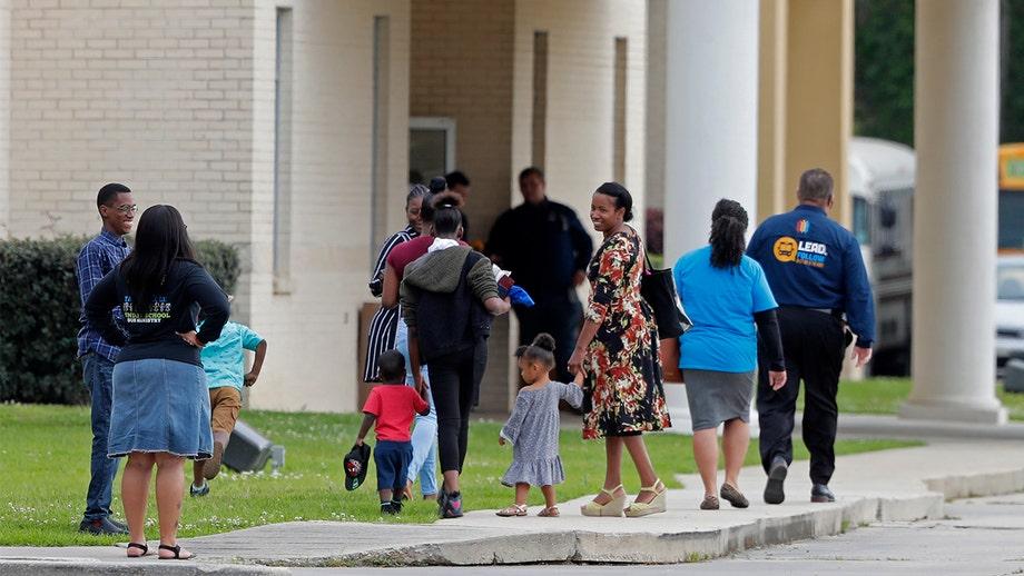 Louisiana pastor who defied coronavirus order arrested