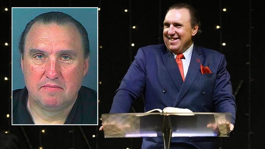 Florida pastor's legal team responds to arrest