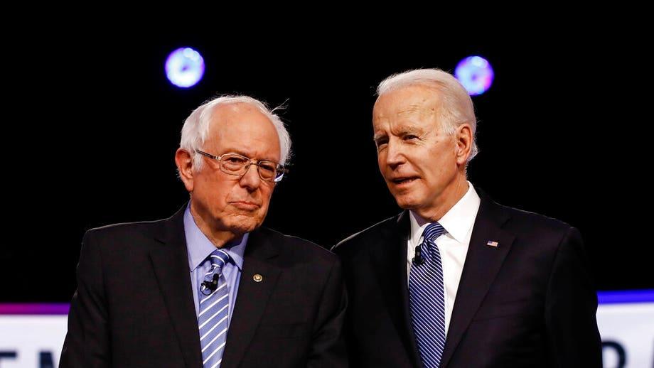 Sanders delegates signing petition to vote against Dem platform that doesn't include 'Medicare-for-all'