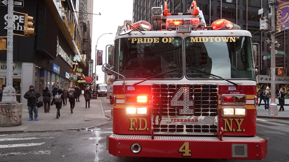 Coronavirus forces over 16 percent of FDNY members to call out sick, official says