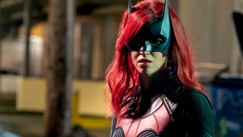 Ruby Rose says 'Batwoman' exit was partially due to the coronavirus lockdown, production delay