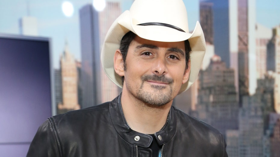 Brad Paisley sends generous gift to victim of Nashville Christmas Day bombing: 'I will treasure it forever'