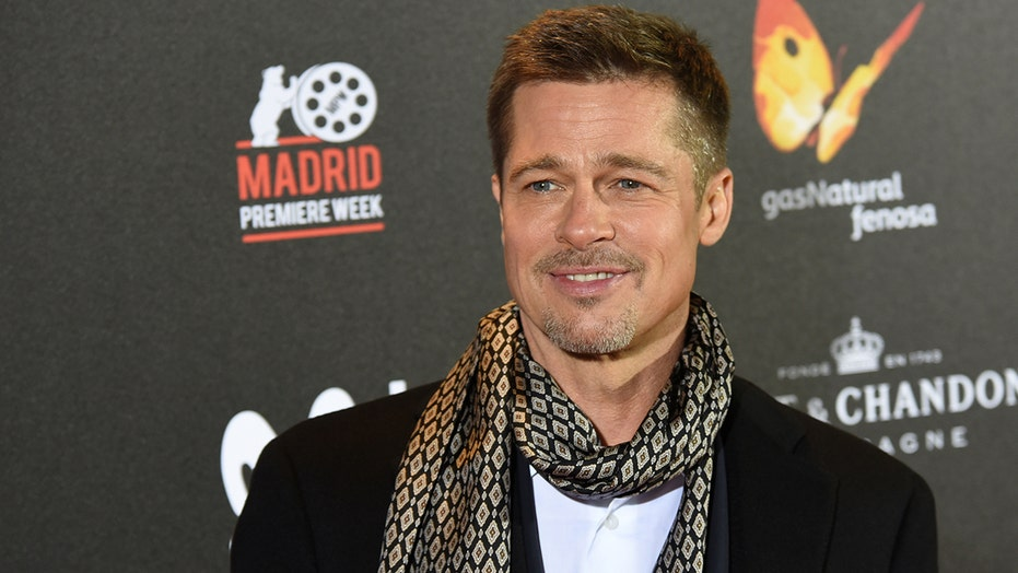 Brad Pitt sued by woman who alleges he failed to show up for paid appearances, claims they had a relationship