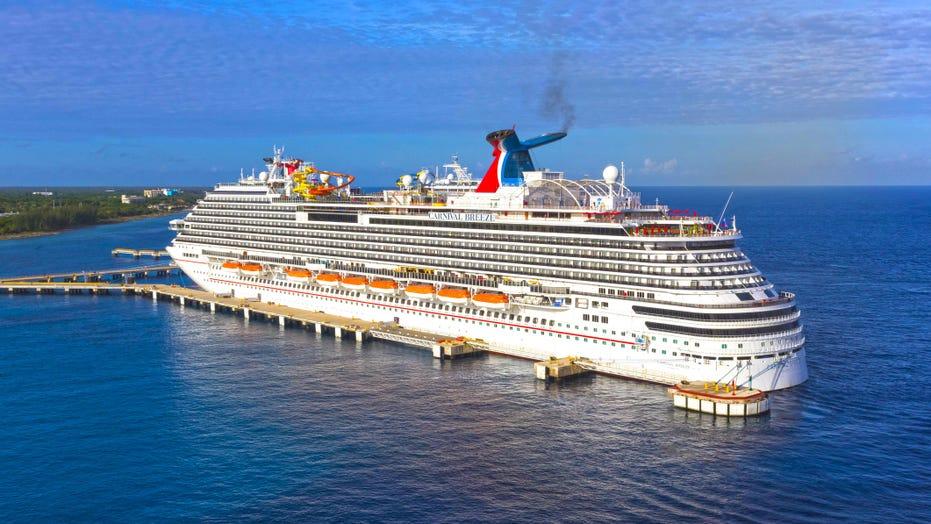 Amid Coronavirus Outbreak Carnival Cruise Line Offers On