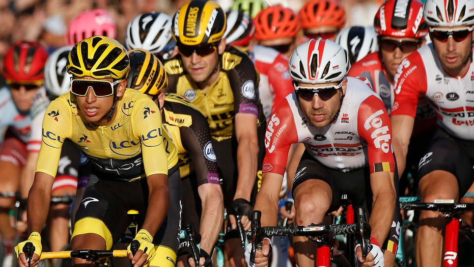 Tour De France Postponed Could Start In Late August Fox News