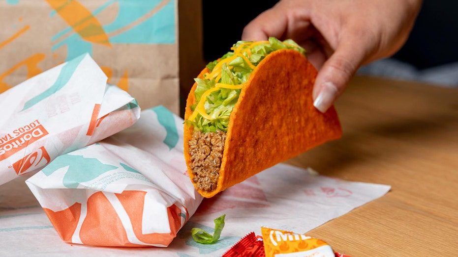 Taco Bell offering free tacos for COVID-19 vaccines — but only in this state