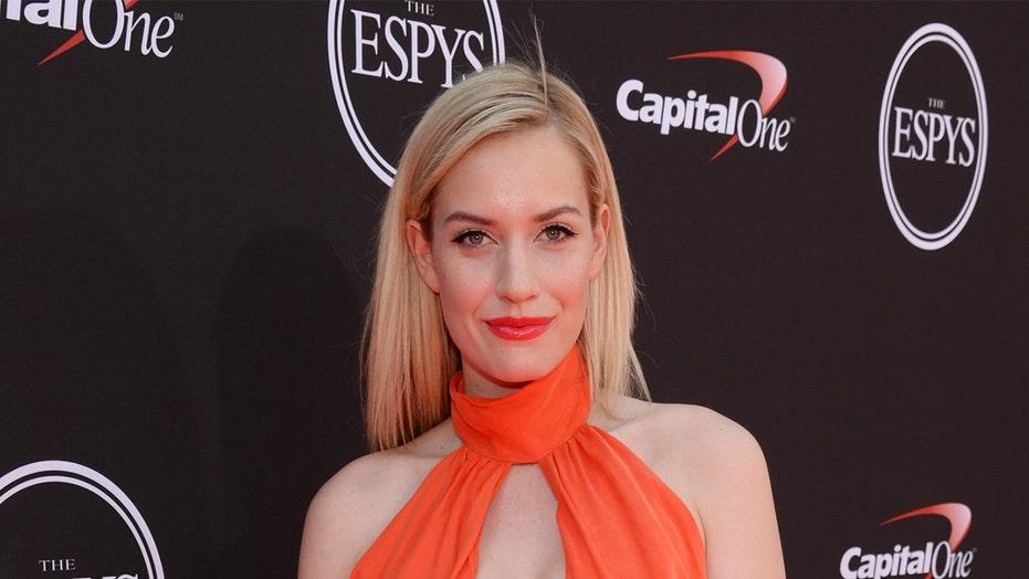 Paige Spiranac recalls horrible nude photo scandal