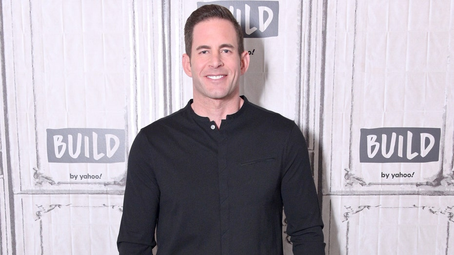 Tarek El Moussa dishes on his new show 'Flipping 101'