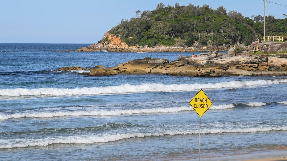 Crowded Australian Beaches Prompt New