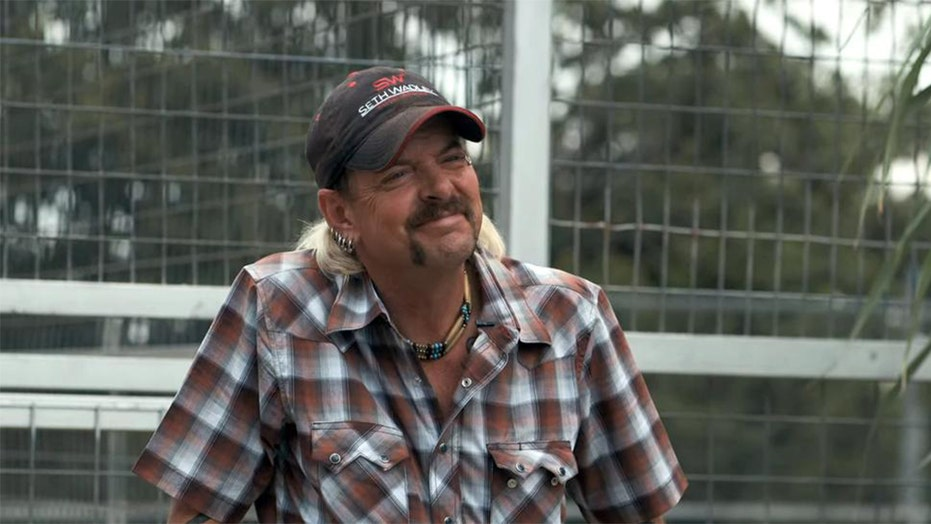 Joe Exotic special looks at 'Tiger King' star's life before the fame
