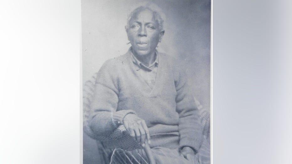 South Carolina's first free slaves