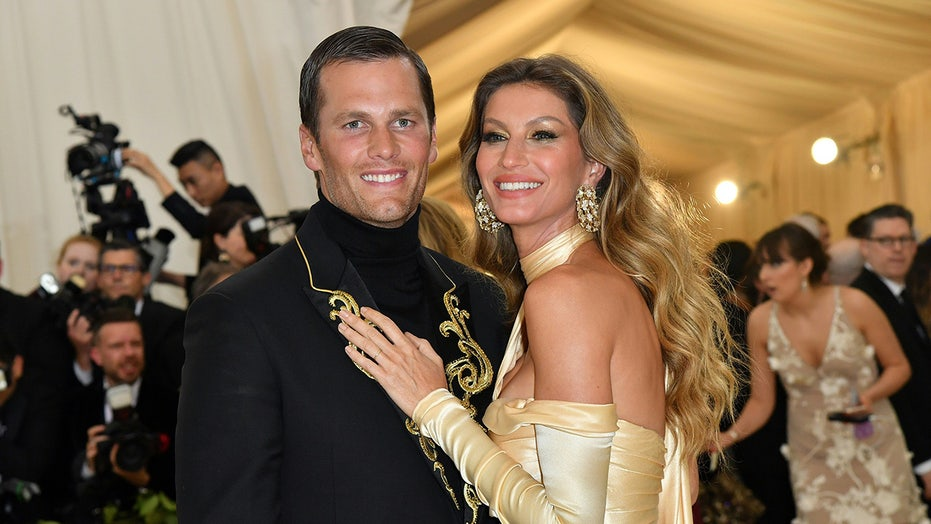 Tom Brady, Gisele Bündchen celebrate 12 years of marriage: 'Couldn't have imagined a better partner than you'