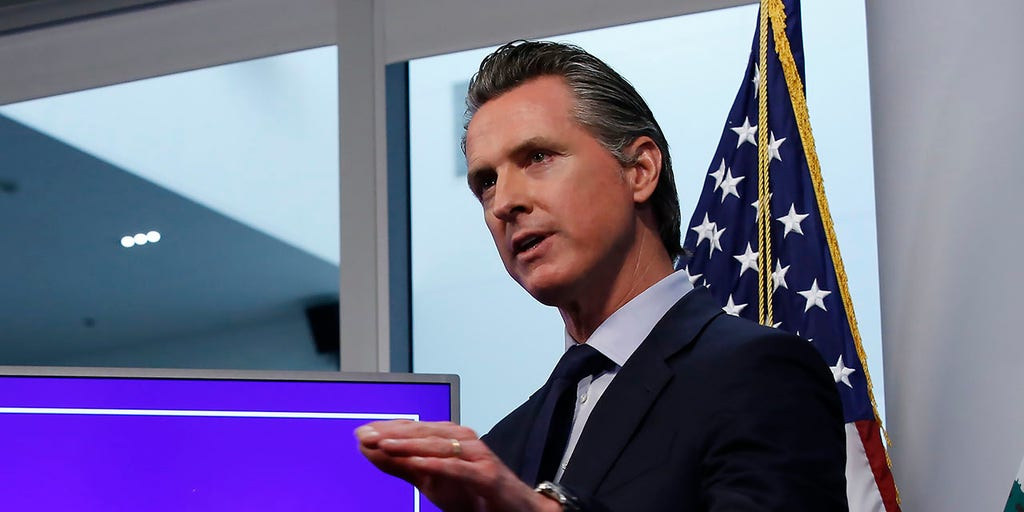California lawmakers seek details on Newsom's $1 billion mask deal ...