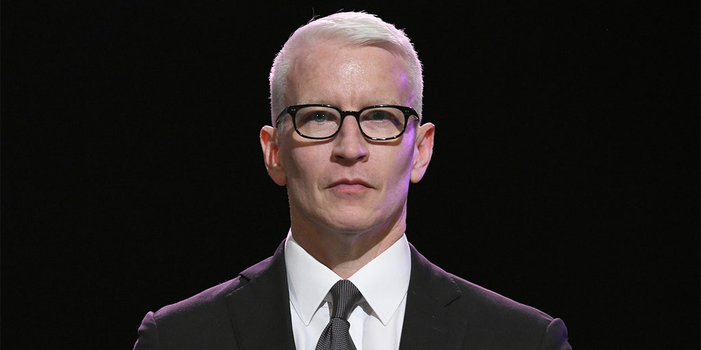 CNN's Anderson Cooper accuses Trump of 'hijacking' White House ...