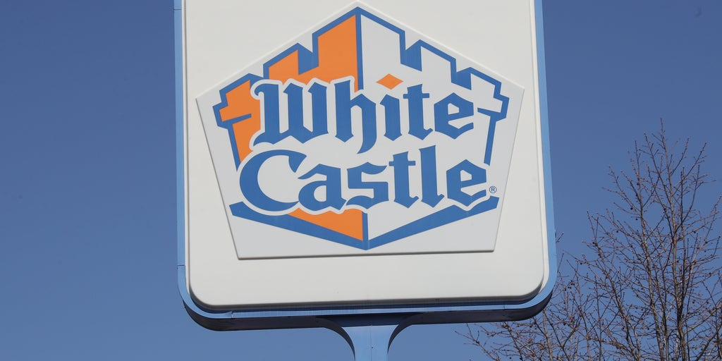 White Castle offering free food to health care workers during coronavirus pandemic