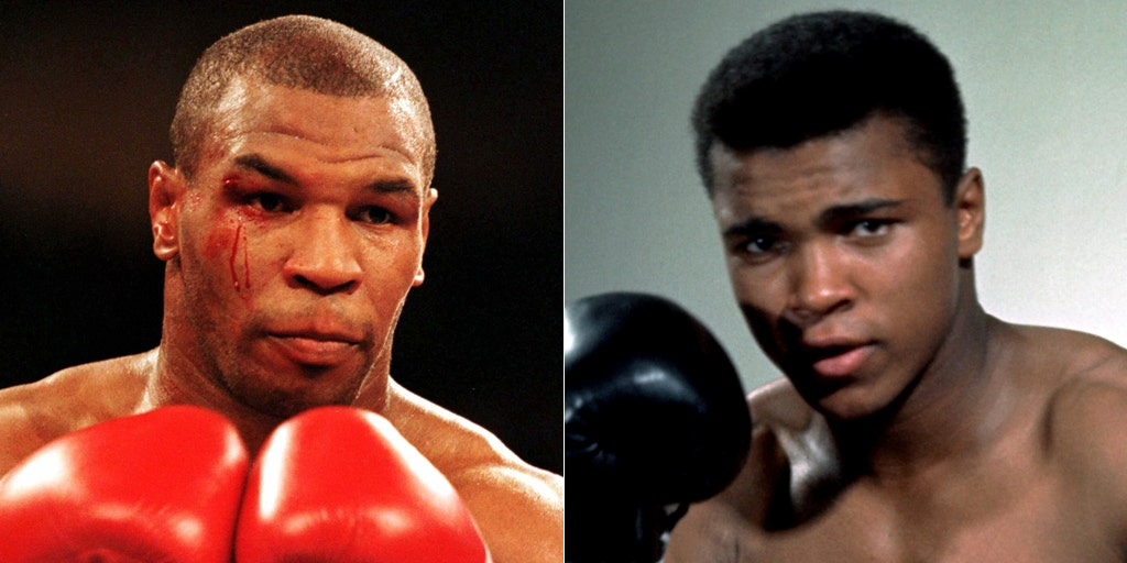 Mike Tyson Admits He Would Not Have Lasted Against Muhammad Ali In Dream Fight Fox News